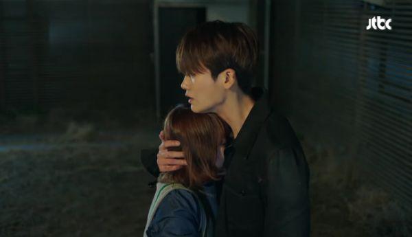park-hyung-sik-anh-hung-xa-than-cuu-my-nhan-park-bo-young 6