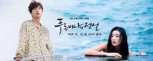 Top phim Hàn siêu đỉnh mà nhân vật chính có năng lực siêu nhiên 35