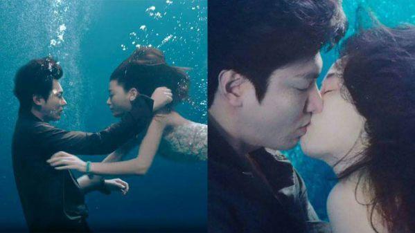 Top phim Hàn siêu đỉnh mà nhân vật chính có năng lực siêu nhiên 36
