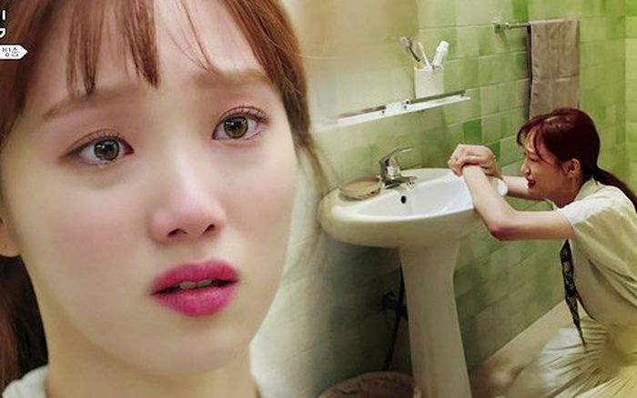 Top phim Hàn siêu đỉnh mà nhân vật chính có năng lực siêu nhiên 38