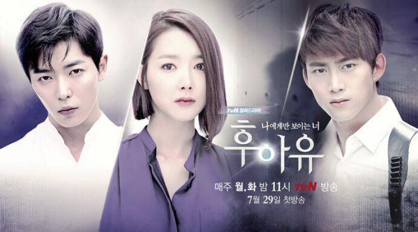 Top phim Hàn siêu đỉnh mà nhân vật chính có năng lực siêu nhiên 42