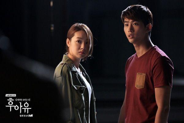 Top phim Hàn siêu đỉnh mà nhân vật chính có năng lực siêu nhiên 43