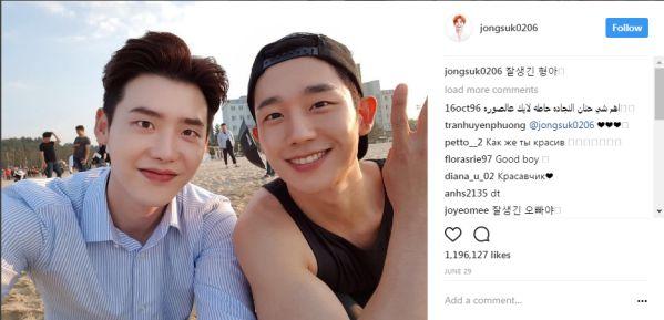 top-10-nam-dien-vien-han-quoc-quyen-luc-nhat-tren-instagram 2