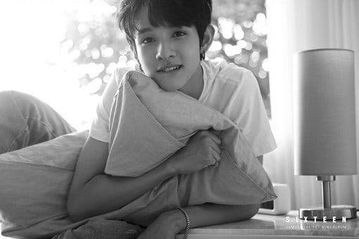 kim-samuel-chinh-thuc-debut-solo-voi-mv-sixteen-cuc-ngot 4