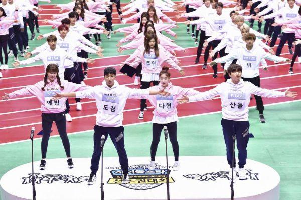 idol-star-athletics-championships-2017-van-quay-dung-ke-hoach