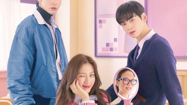 Tổng hợp những bộ phim hay và mới của Cha Eun Woo (ASTRO)17