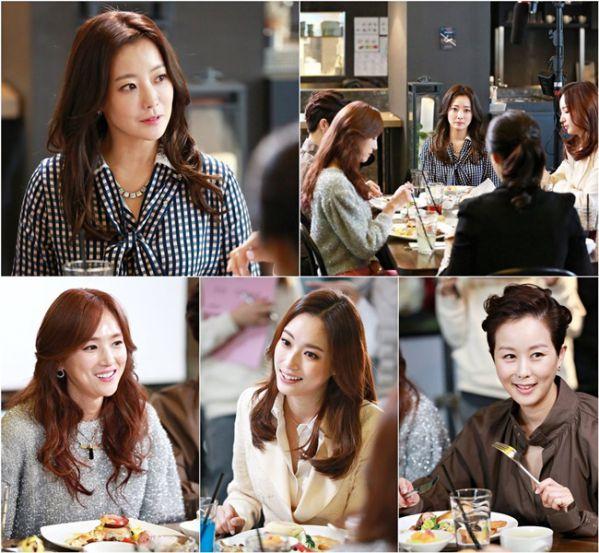 Top Phim Hàn Quốc Hay Nhất Về Sự Trả Thù Của Vợ Khi Chồng
