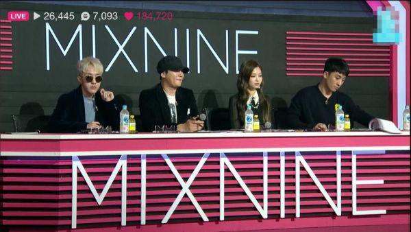 tv-show-mixnine-tiet-lo-bang-xep-hang-cua-170-thi-sinh 1