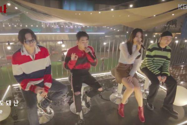 hyena-keyboard-tv-show-giai-tri-moi-cua-han-quoc-sap-len-song 2