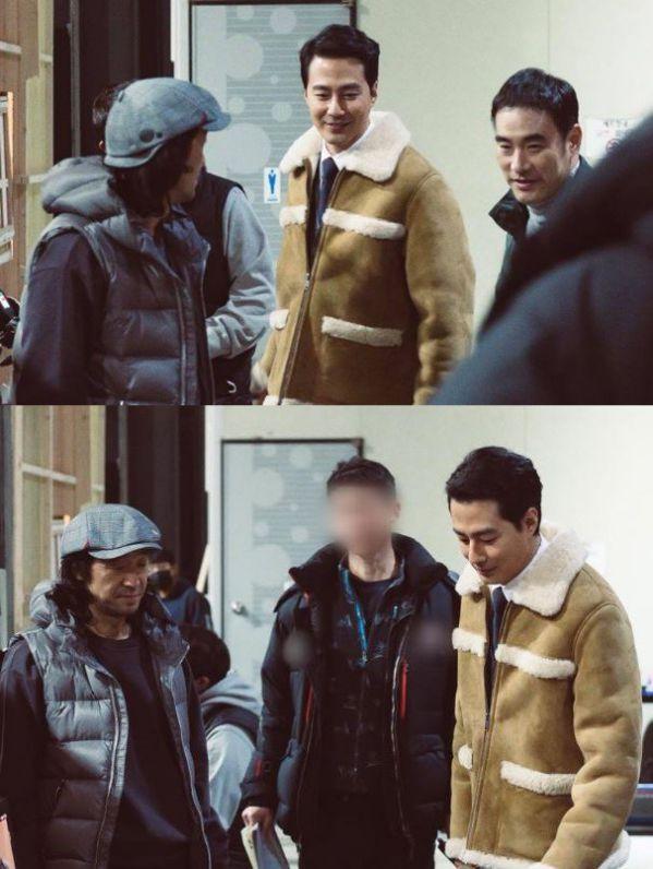 hom-nay-ban-co-hong-live-phim-moi-cua-lee-kwang-soo 9