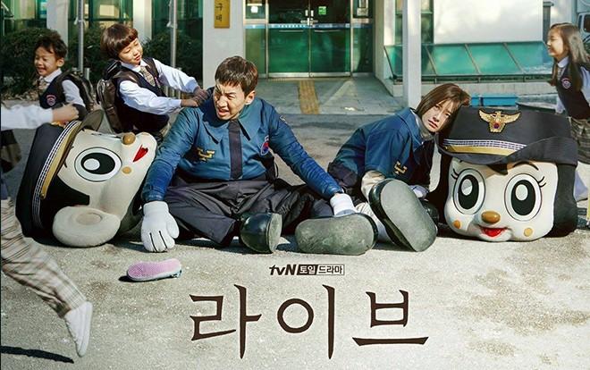 phim-moi-live-cua-lee-kwang-soo-thuc-te-nhung-day-y-nghia 1