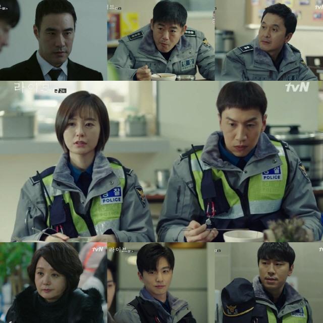 phim-moi-live-cua-lee-kwang-soo-thuc-te-nhung-day-y-nghia 7