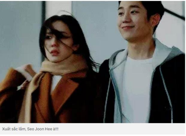 Phim Chị Đẹp Mua Cơm Ngon Cho Tôi - Something In The Rain ...