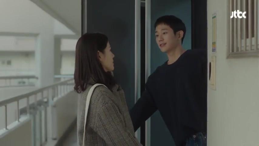"""Tập 4 """"Chị Đẹp Mua Cơm Ngon Cho Tôi"""" nhiều cảnh siêu lãng mạn"""