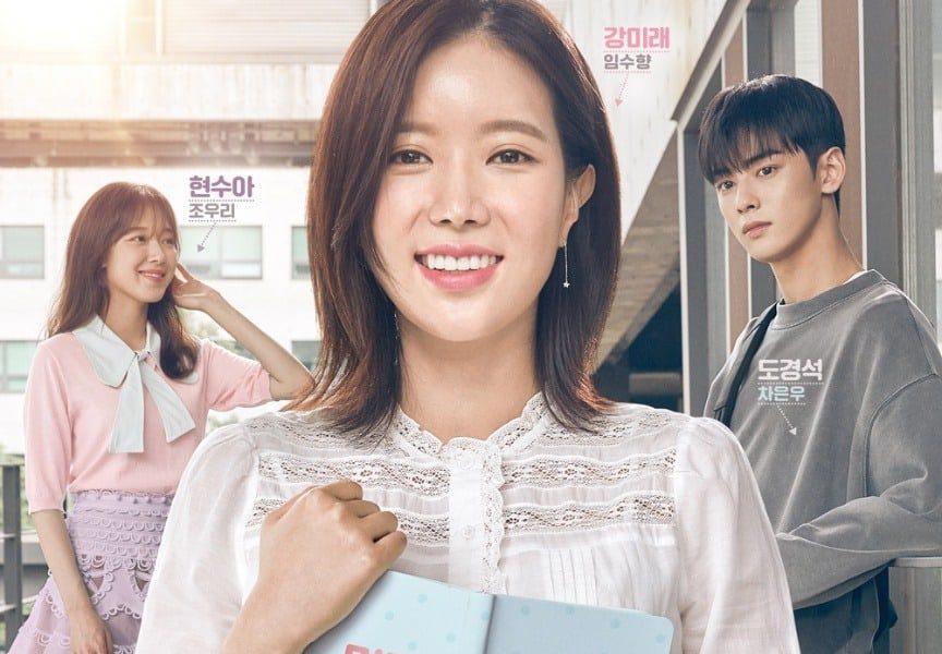 Top những bộ phim Hàn Quốc đang hot nhất tháng 4/201831