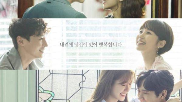 Top những bộ phim Hàn Quốc đang hot nhất tháng 4/2018 (Có Update) 48