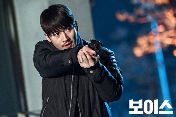 jang-hyuk-xac-nhan-tham-gia-du-an-phim-hanh-dong-bad-papa 2