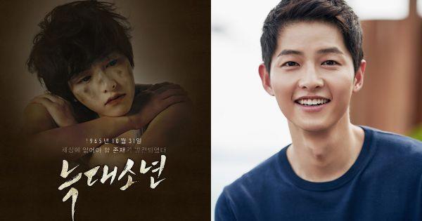 song-joong-ki-can-nhac-tham-gia-phim-dien-anh-lightning-arc