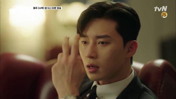 thu-ky-kim-tap-1-tai-phiet-park-seo-joon-quyet-liet-cau-hon 6