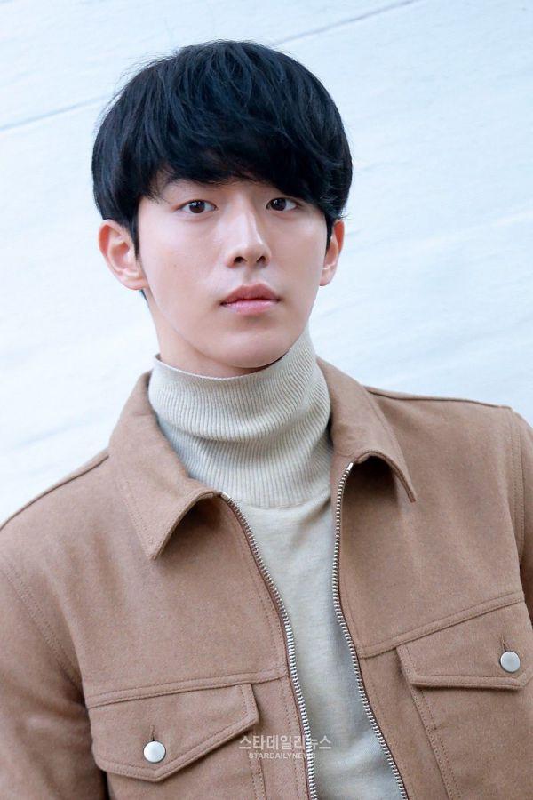 A First Love For A First Time: Phim mới của Nam Joo Hyuk sắp ra mắt 2018 2