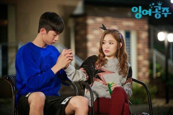 A First Love For A First Time: Phim mới của Nam Joo Hyuk sắp ra mắt 2018 3