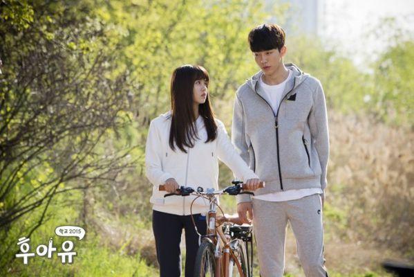 A First Love For A First Time: Phim mới của Nam Joo Hyuk sắp ra mắt 2018 4