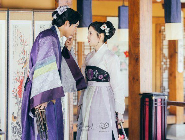 A First Love For A First Time: Phim mới của Nam Joo Hyuk sắp ra mắt 2018 6