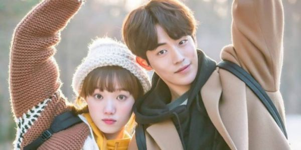 A First Love For A First Time: Phim mới của Nam Joo Hyuk sắp ra mắt 2018 7