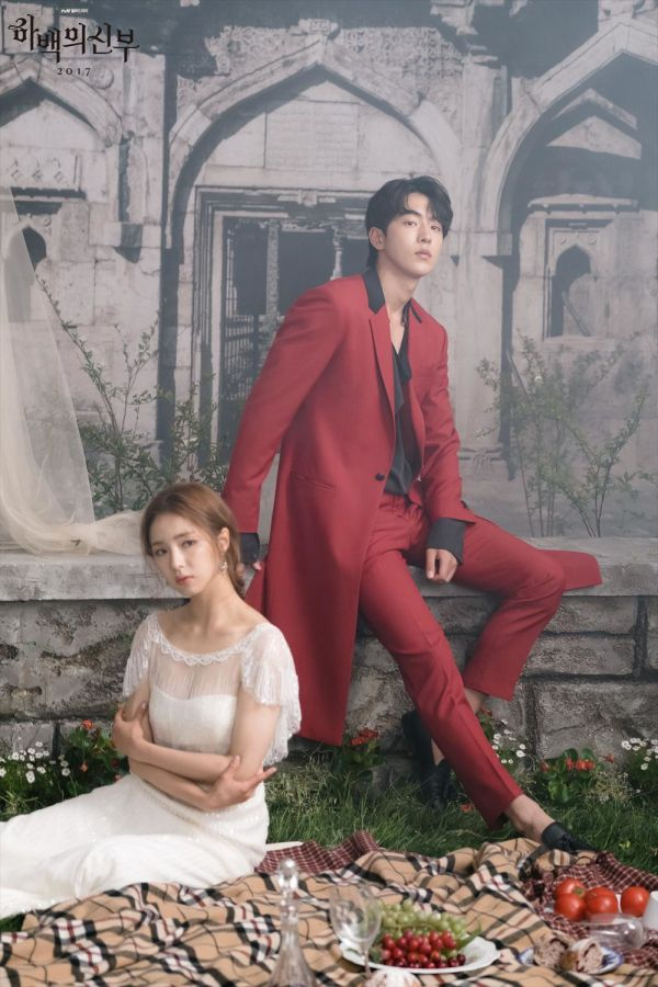 A First Love For A First Time: Phim mới của Nam Joo Hyuk sắp ra mắt 2018 8
