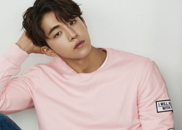 A First Love For A First Time: Phim mới của Nam Joo Hyuk sắp ra mắt 2018
