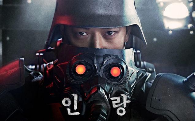 """Bom tấn """"Illang"""" của Kang Dong Won, Han Hyo Joo thất bại nặng nề ở Hàn"""