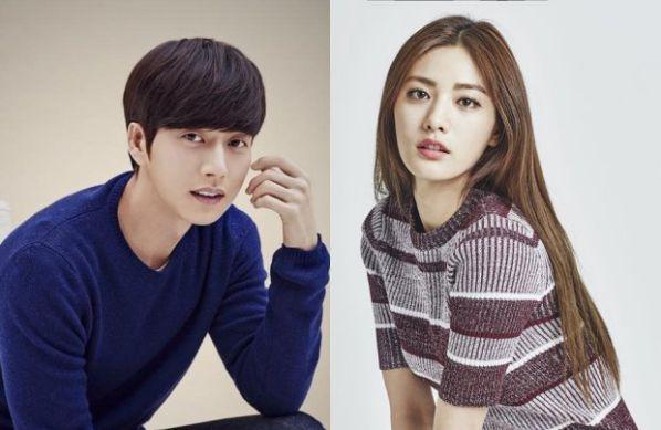 """""""Four Men"""" của Park Hae Jin có thể ngừng quay và không lên sóng 1"""