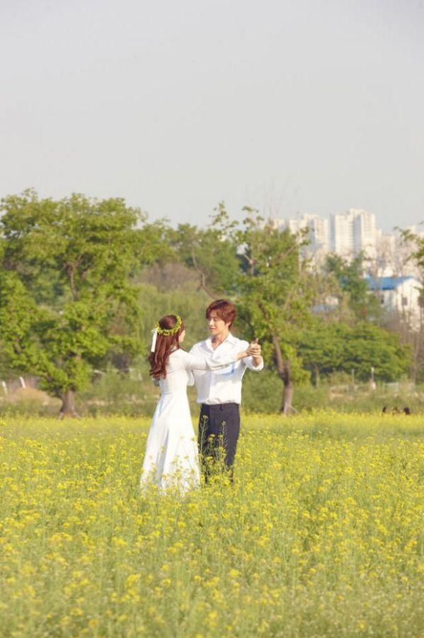 """""""Four Men"""" của Park Hae Jin có thể ngừng quay và không lên sóng 2"""