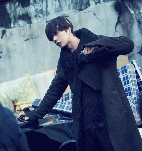 """""""Four Men"""" của Park Hae Jin có thể ngừng quay và không lên sóng 6"""