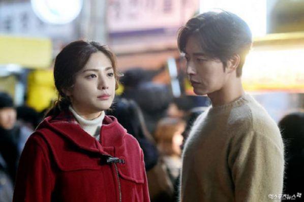"""""""Four Men"""" của Park Hae Jin có thể ngừng quay và không lên sóng 7"""