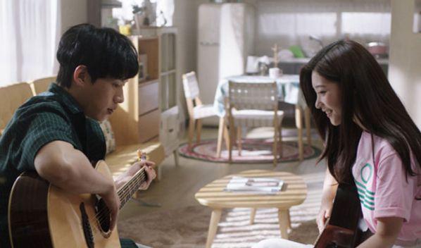 Full list nhạc phim (OST) của To. Jenny/Gửi Jenny (Hàn Quốc) 2018
