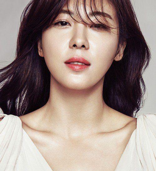 "Ha Ji Won tham gia phim ""Prometheus: War of Fire"" cuối 2018 1"
