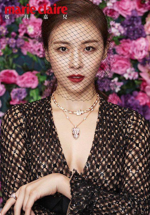 "Ha Ji Won tham gia phim ""Prometheus: War of Fire"" cuối 2018 2"