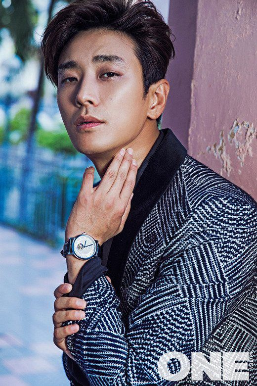 "Ha Ji Won tham gia phim ""Prometheus: War of Fire"" cuối 2018 4"