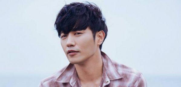 """Jin Goo đóng cặp với Ha Ji Won trong bom tấn """"Prometheus: War of Fire"""" 4"""