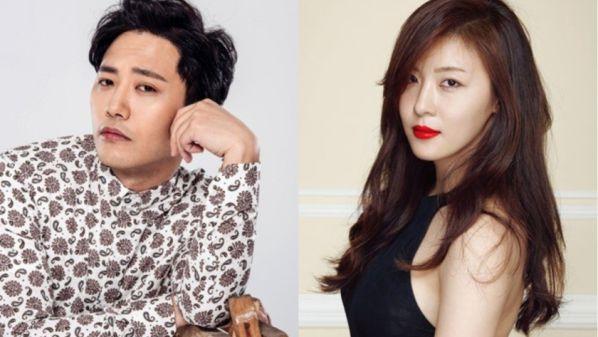"""Jin Goo đóng cặp với Ha Ji Won trong bom tấn """"Prometheus: War of Fire"""""""