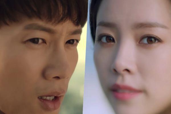 """""""Familiar Wife"""" tung Teaser đầu tiên của vợ chồng Ji Sung, Han Ji Min"""