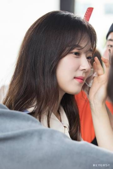 """Tổng hợp ảnh hậu trường của """"My ID is Gangnam Beauty/Người Đẹp Gangnam""""16"""