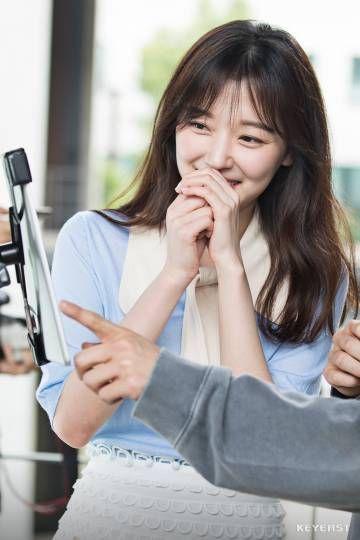 """Tổng hợp ảnh hậu trường của """"My ID is Gangnam Beauty/Người Đẹp Gangnam""""17"""
