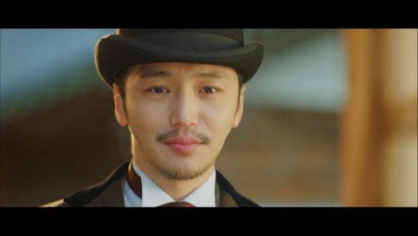 """""""Mr Sunshine"""" tập 5, 6: Eugene Choi tỏ tình với Go Ae Sin để trả thù? 1"""