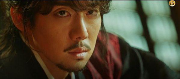 """""""Mr Sunshine"""" tập 5, 6: Eugene Choi tỏ tình với Go Ae Sin để trả thù?24"""