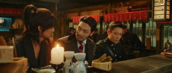 """""""Mr Sunshine"""" tập 5, 6: Eugene Choi tỏ tình với Go Ae Sin để trả thù?26"""