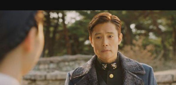 """""""Mr Sunshine"""" tập 5, 6: Eugene Choi tỏ tình với Go Ae Sin để trả thù?31"""