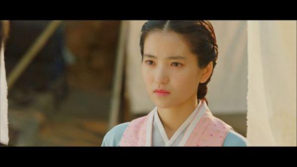 """""""Mr Sunshine"""" tập 5, 6: Eugene Choi tỏ tình với Go Ae Sin để trả thù?4"""