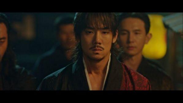 """""""Mr Sunshine"""" tập 5, 6: Eugene Choi tỏ tình với Go Ae Sin để trả thù?5"""